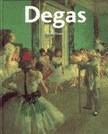Edgar Degas(r) Mini De Growe - Benedikt Taschen