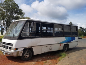 Micro Ônibus; Mercedes Bens, 24 Lugares