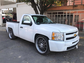 Chevrolet Silverado 4.3 1500 Cab Reg Wt Aa Plus Mt 2013