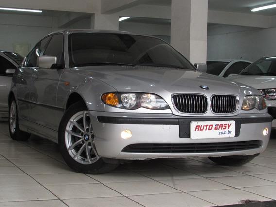 Bmw 320i 2.2 170cv 2002