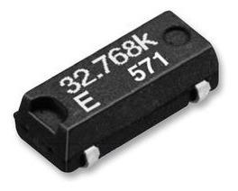 Cristal Oscilador Smd 32.768khz - 20 Pç