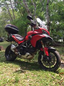 Ducati Multistrada 1200 Año 2012