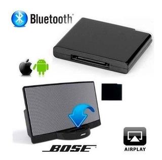 Adaptador Bluetooth 30 Pines Bose Dock Airplay Airdock