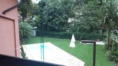 Casa Com 4 Dormitórios À Venda Condomínio Vale De Itaipu, 290 M² Por R$ 980.000 - Itaipu - Niterói/rj - Ca0617