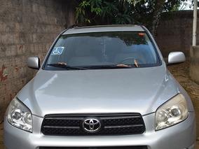 Toyota Rav4 2.4 4x4 Aut. 5p 2006