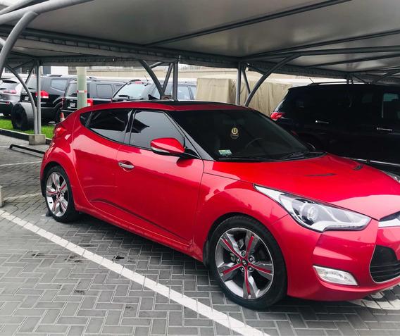 Hyundai Veloster Versión Full