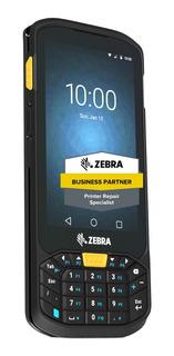 Colector De Datos Zebra Android Tc20 2d Wifi Bt Con Teclado