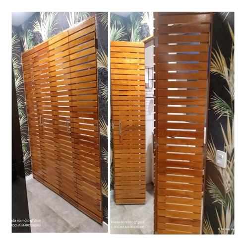 Imagem 1 de 5 de Marceneiro Instalações De Portas E Janelas E Rodapé Rj