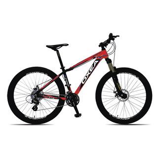 Bicicleta Oxea Todo Terreno Aluminio R27.5 86-872