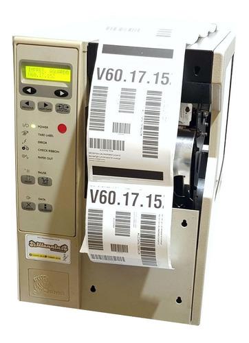 Imagem 1 de 8 de Impressora Zebra 110xiiii - Usb