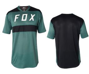 Tee Fox Flexair Ss Crew