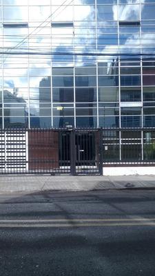 Excelente Edificio Para Arriendo En El Barrio Castellana