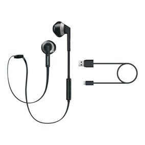 Fone De Ouvido Philips Hb-5250k - Bluetooth - Microfone