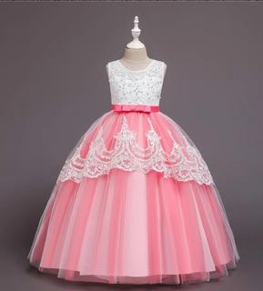 fina artesanía 60% barato navegar por las últimas colecciones Vestidos De Princesas Para Niñas De 5 Años en Mercado Libre Perú