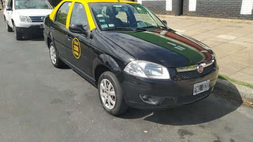 Taxi Fiat Siena