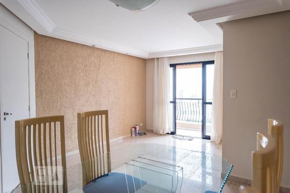 Apartamento Para Aluguel - Tatuapé, 3 Quartos, 85 - 893034202