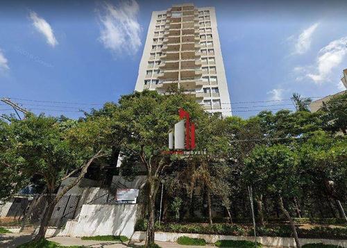 Imagem 1 de 19 de Apartamento À Venda, 78 M² Por R$ 500.000,00 - Vila Paulista - São Paulo/sp - Ap1302