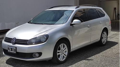 Volkswagen Vento Variant Advance Mt 2.5 Oportunidad