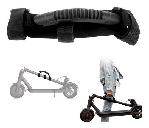 Imagen 1 de 4 de Correa De Mano Para Scooter, Monopatín- Eciclos