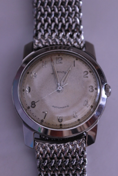 Reloj Hamilton Automatico