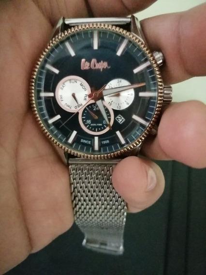 Reloj Lee Cooper