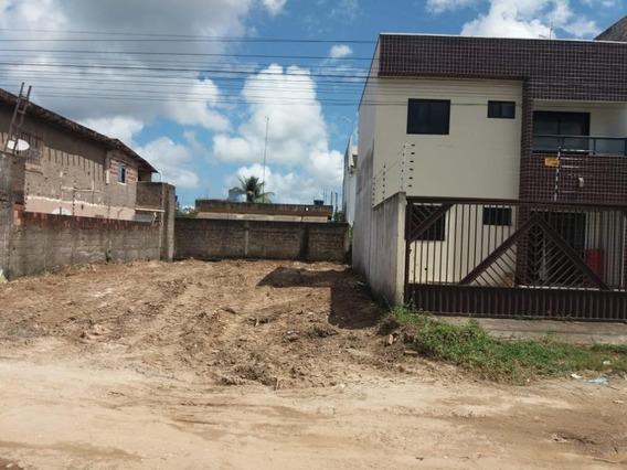 Terreno Em Cidade Garapu, Cabo De Santo Agostinho/pe De 0m² À Venda Por R$ 70.000,00 - Te351719