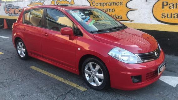 Nissan Tiida Sl1.8 2012 Teto Aut