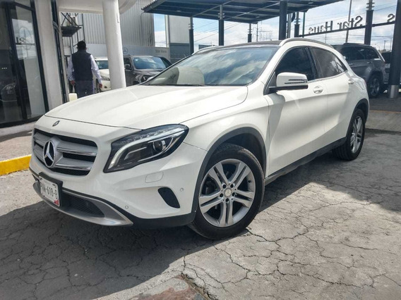 Mercedes Benz Clase Gla250 Cgi Sport 2018