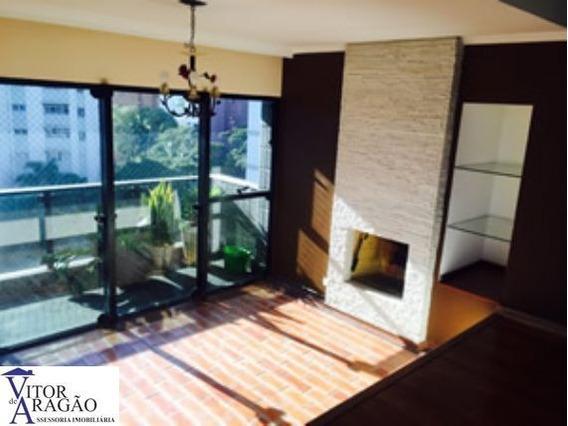 10284 - Apartamento 4 Dorms. (3 Suítes), Água Fria - São Paulo/sp - 10284