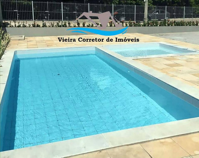 Apartamentos Em Abreu E Lima - 105