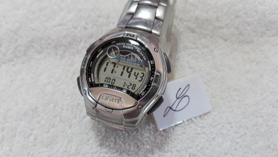 Relógio Casio W 753 - Lindo !