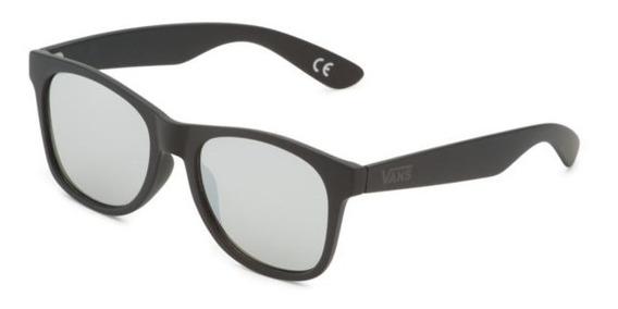 Gafas Lentes De Sol Vans Spicoli Shade Black Frosted