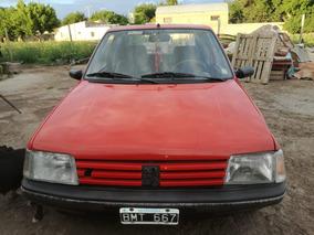 Peugeot 205 Consultar