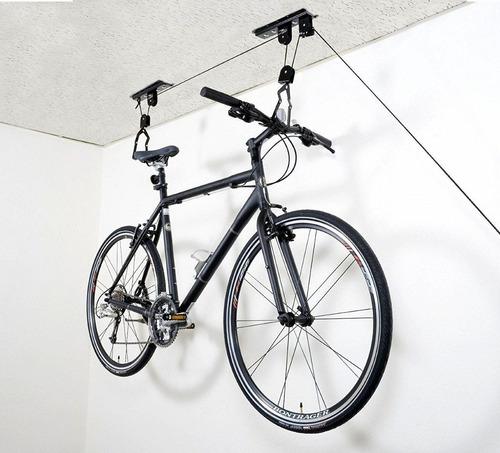 Soporte Para Colgar Bicicletas O Otros Articulos Al Techo