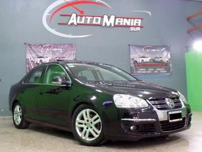 Volkswagen Vento 2007 2.5 Inmaculado - Pintura De Fabrica!!!