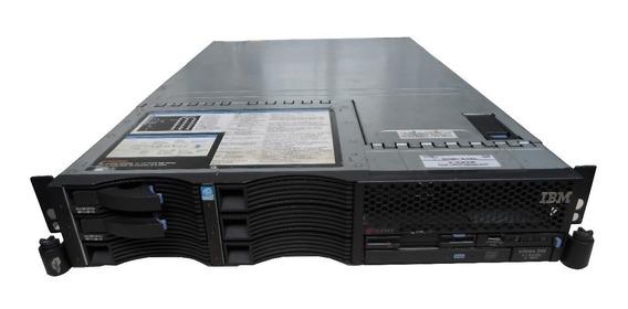 Servidor Ibm X Series 346 2 Xeon 4gb 2x Hd 146gb Scsi