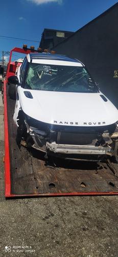 Range Rover  Vilar Suv