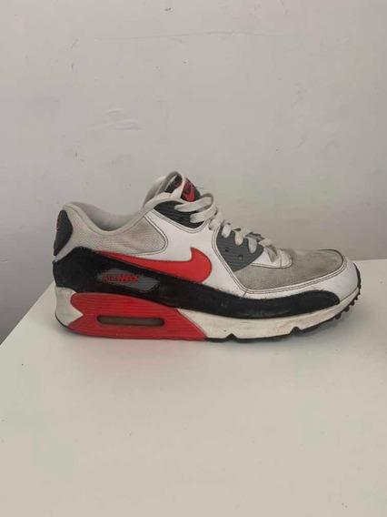 Zapatillas Nike Air Max 90 Casi Nuevo Oportunidad