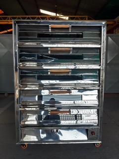Hornos De Panaderia Panaderos Somos Fabricantes