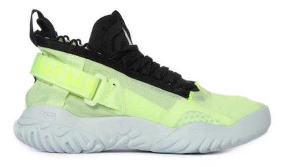 Tenis Nike Jordan Proto React Volt # 7.5
