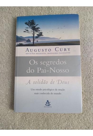 Dois Livros De Augusto Cury