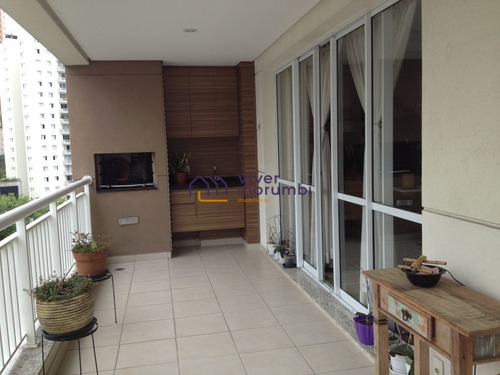 Imagem 1 de 15 de Vila Andrade,bem Localizado,lazer Completo - Nm1744