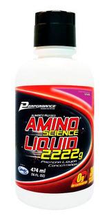 Amino Science Liquid 2222 (474 Ml)