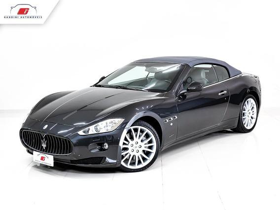 Maserati Grancabrio 4.7 V8 Gasolina Mc Shift