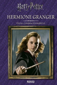 Hermione Granger Guia Livro Felicity Baker Frete 10 Reais