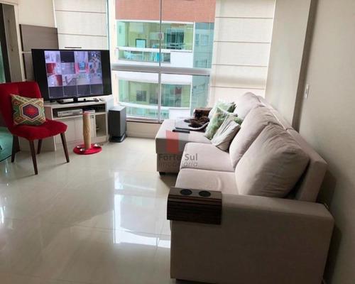 Imagem 1 de 22 de Apartamento - Ap1471 - 68574474