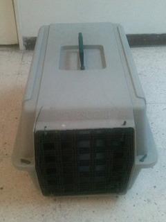 Transportadora Para Gatos Pet Escort