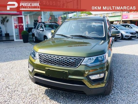 Changan Cx70 Chana Luxury 2020 0km