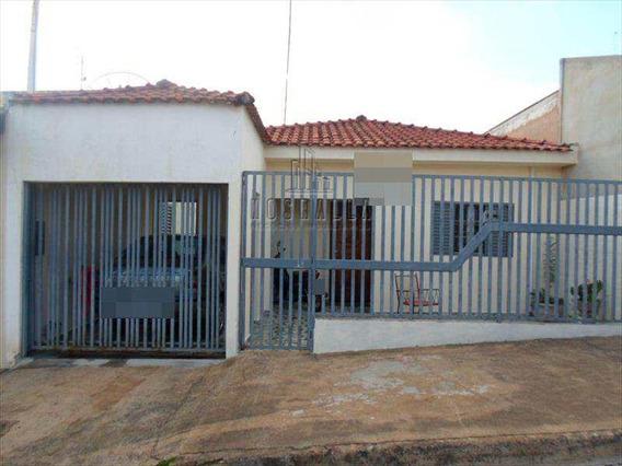 Casa Em Monte Alto Bairro Jardim Primavera - V327500