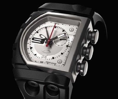 rel�gio oakley fuse box Oakley Minute Watch
